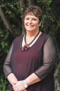 Housing Plus CEO Karen Andrew