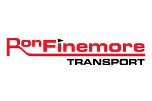 Ron Finemore Transport