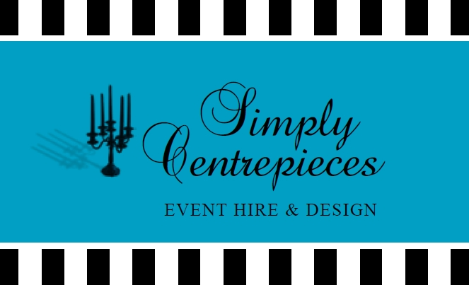 Simply Centrepieces