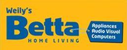 Weily's Betta Home Living