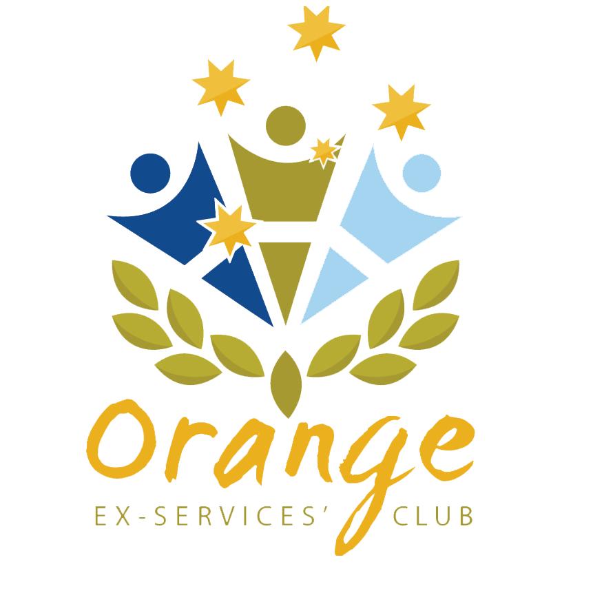 Orange Ex-Services' Club